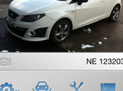 myAMAGcar Application iPhone pour votre Audi, Seat Skoda Officielle utile