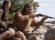 True Grit avec Matt Damon Josh Brolin extrait nouveau western frères Coen