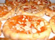 Gourmandises pâte feuilleté( auvent, torsades,chaussons)