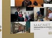 Magnet livre fait bien Luxembourg j'aime