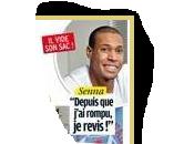 """Senna propos d'Amélie dans Public revis"""""""