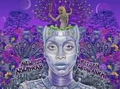 (Album Year) Erykah Badu AmErykah Part Quadron