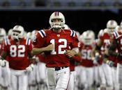 Brady opéré pied droit
