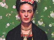 [Inspiration]21/01 Portrait Frida kahlo Nata...
