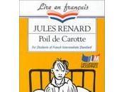 """Poil carotte"" Jules Renard"