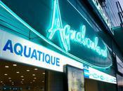 Sortie famille: Direction l'Aquaboulevard