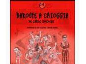 Baroufe Chioggia Goldoni mise scène Antoine Herbez