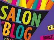 Salon Blog Culinaire débarque Belgique!!!