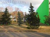 [Breaking Dawn] Photo lieux tournage