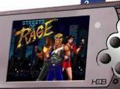Mega Drive pour Noël: SM-4000