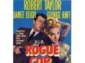 """""""Rogue cop"""" (""""Sur trace crime"""") vice vertu"""