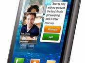 Samsung lance smartphone Wave Full Black avec Universal Music France