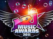 Music Awards 2011 rumeurs autour soirée