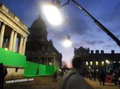 Sherlock Holmes vidéo photos exclusives tournage