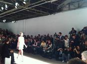 Final Défilé Christophe Josse Haute Couture 2011/12