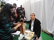 Inde plus grand festival littérature d'Asie