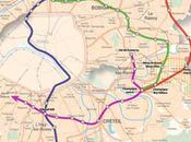 Express Grand Paris fusionnent passent Saint-Maur Créteil