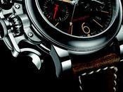 Graham Chronofighter Fortress prend envol
