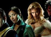 X-Men First Class croisée chemins entre Twilight James Bond