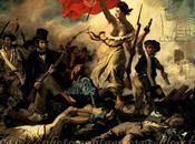 liberté guidant peuple... TUNISIEN
