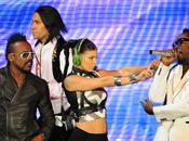Black Eyed Peas Just Can't Enough, leur nouveau single