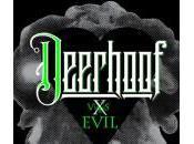 Deerhoof Evil