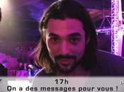 Music Awards 2011 Purefans News vous emmène dans coulisses (1er épisode)