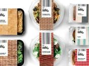 "Delishop Take Away: packaging ""couleur locale"""