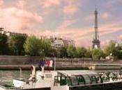 Visite Paris bateau mouche