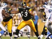 Miettes Jeudi: Maurkice Pouncey, Aaron Rodgers plus...