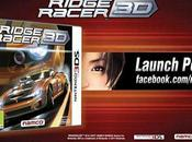 Ridge Racer montre carrosserie trailer