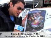 Music Awards 2011 Purefans News vous emmène dans coulisses (2eme épisode)