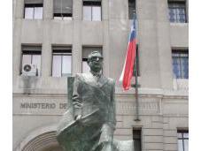 Enquête mystère Allende