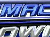 Smackdown Janvier 2011 Résultats