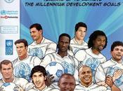 Bande dessinée l'ONU: 'Ensemble peut arriver