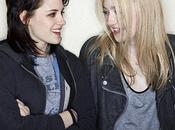 portraits Dakota Fanning Kristen Stewart Sundance 2010