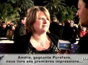 Music Awards 2011 Purefans News vous emmène dans coulisses (3eme épisode)