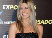 Jennifer Aniston samaritain personne