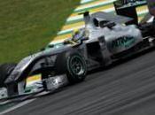 Mercedes Programme Essais