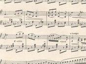 musique avant toute chose partition Justin Clérice dédiée S.-P.-R