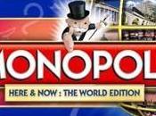 L'éditeur Monopoly lance vote planétaire ligne