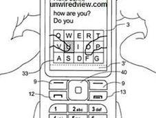Nokia clavier virtuel