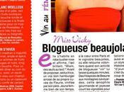 Rubrique Autour avec Miss Vicky Wine, Cuisine Actuelle sans canard