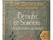 Demons sorciers