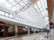 eCLOUD Jose Airport