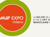 Salon Maroc Milan, plus grand événement commercial culturel maroco-italien organisé jour Italie, Avril 2011