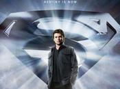 Smallville saison révélations série