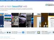 Internet Explorer devrait bientôt sortir officiellement!