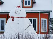 Comme Bonhomme neige…