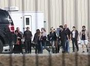 tournage Bâton Rouge poursuit pour Cullen